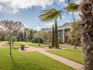 puy du fou cité nocturne, La Villa Gallo-Romaine, Romeinse Herberg